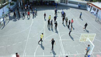 تصویر از آشنایی با فعالیت های دبیرستان غیردولتی دانش ( دوره دوم )