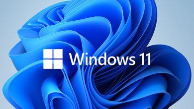 تصویر از معرفی ویندوز 11 و تاریخ انتشار آن